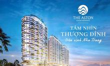 Căn hộ view eo biển Nha Trang đầy quyến rũ