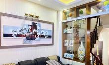 Bán nhà Nguyễn Xiển, Thanh Xuân, 55m² x 4Tầng, kinh doanh