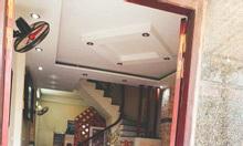 Bán nhà phố Thạch Bàn 40m2, 4 tầng