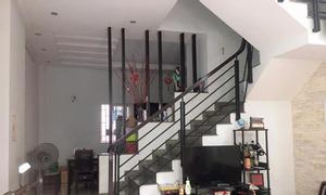 Bán nhanh nhà 4 tầng 57m2, hẻm ô tô đường Bùi Đình Túy, P24 Bình Thạnh