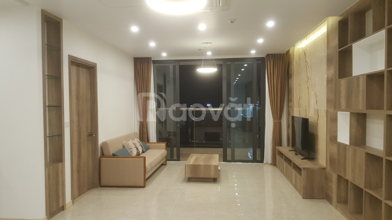 Căn 4 phòng ngủ, 130m Imperia Garden, 203 Nguyễn Huy Tưởng