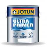 Nhà cung cấp sơn lót Jotun Ultra Primer chính hãng cho tường đứng
