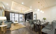Chính chủ bán gấp căn hộ 104m2 Tràng An complex 3PN, ban công Nam