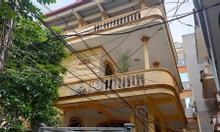 Bán gấp nhà mặt phố Nguyễn Sơn 55 m, mặt tiền 4 m