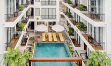 Cần bán gấp khách sạn, villa tại Hội An, ngay bãi biển An Bàng