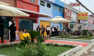 Sở hữu shophouse phong cách Ý, cạnh Vincomplaza