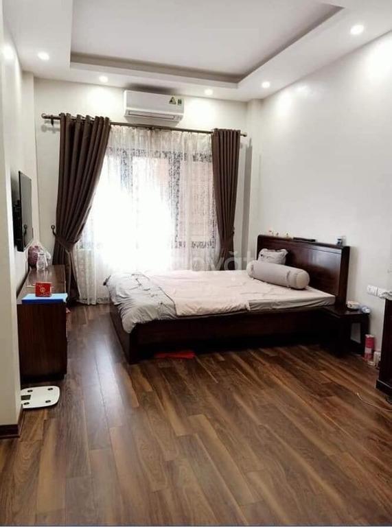 Nhà đẹp Nguyễn Tuân Thanh Xuân, 50m2*5T, gara ô tô 7 chỗ