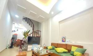 Bán gấp nhà Minh Khai 40m, 5 tầng