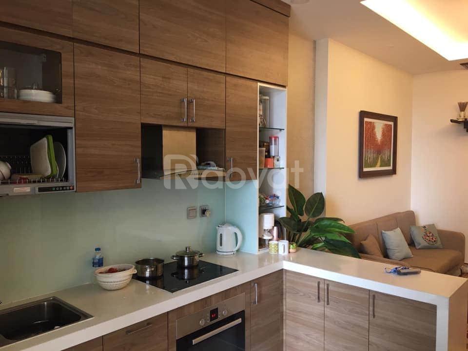 Bán gấp căn hộ số 09, diện tích 88m2 chung cư Tràng An Complex