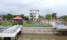 Bán nhà Huyện Bến Lức 70 m2