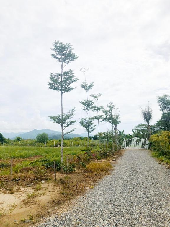 Bán lô đất ngay sông Cái, tại Diên Đồng, Diên Khánh