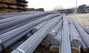 Tìm đối tác bán sắt thép xây dựng tại TP Hồ Chí Minh