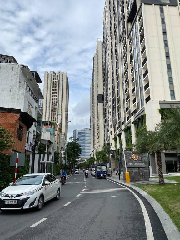 Bán nhà Cao Thắng, phường 12, Quận 10