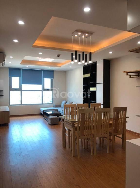 Cho thuê căn hộ 2 phòng ngủ IA20 Ciputra Bắc Từ Liêm