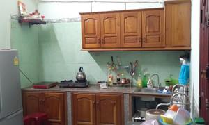 Cho thuê nhà mặt tiền khu phố Tây An Thượng