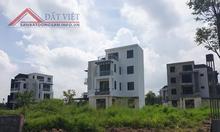 Chính chủ cần bán đất nền biệt thự ven suối, KDT Phú Cát city, Thạch Hòa, Thạch Thất