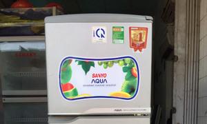 Tủ lạnh Aqua 153 lít, tủ không đông tuyết