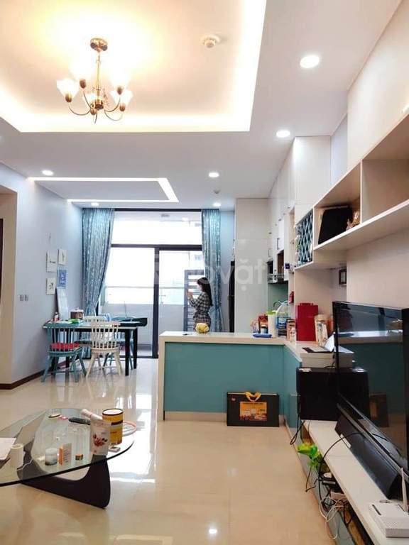 Bán chung cư Tràng An complex, căn 2PN, 75m2, full đồ đẹp