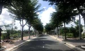 Đất nền Bà Rịa, An Sơn Residence