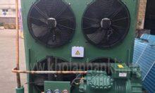 Cung cấp, lắp đặt cụm máy nén kho lạnh Bitzer 6 hp 4CES-6 tại Đắk Lắk