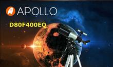 Kính thiên văn khúc xạ D80F400EQ