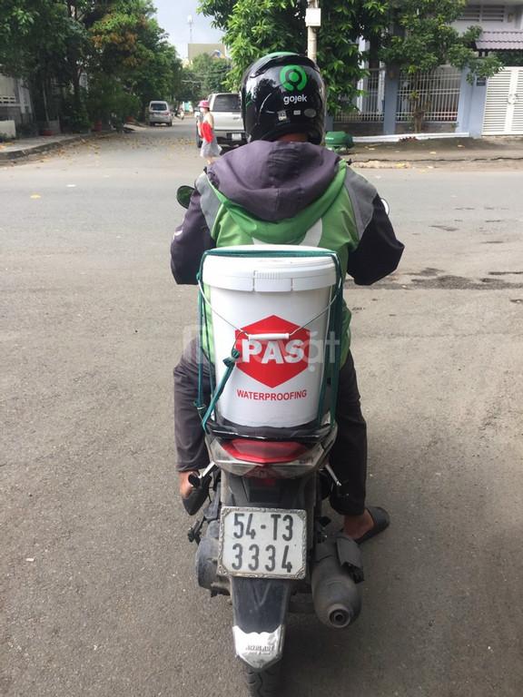 Chống thấm PAS 1 thùng em cũng ship