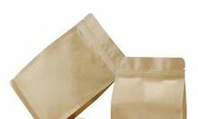 In túi zipper giá rẻ, túi zipper 8 cạnh nhôm số lượng ít giá rẻ
