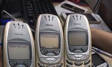 Nokia 6310i Mercedes Benz