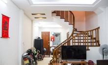 Bán nhà Phạm Tuấn Tài ngõ ô tô kinh doanh 40m 5 tầng