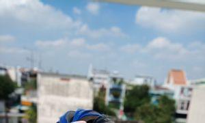 Bán nhà hẻm xe hơi, 4 tầng, đường Lê Trọng Tấn
