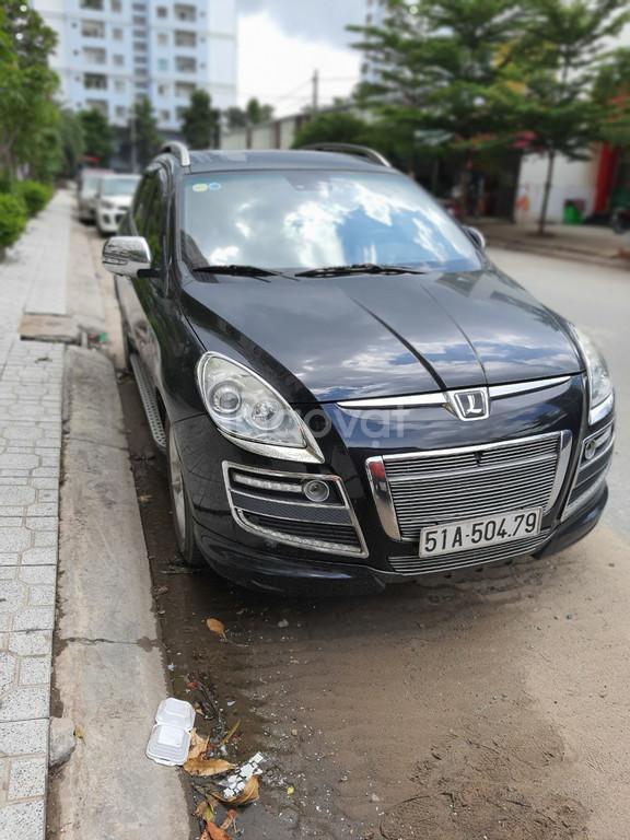 Bán Luxgen U7 22T màu đen