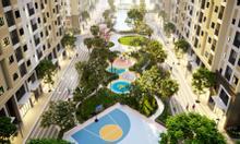 Căn hộ cao cấp phía đông Sài Gòn, New Galaxy, CK lên tới 18%
