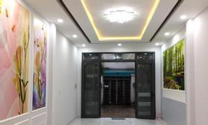 Bán nhà Đinh Tiên Hoàng, Lê Văn Duyệt, quận Bình Thạnh