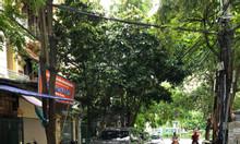 Bán nhà 55m2*5 tầng Nguyễn Trãi gần phố