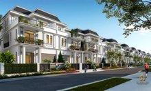 Đất nền nhà phố, liền kề, trung tâm Tỉnh Bà Rịa Vũng Tàu