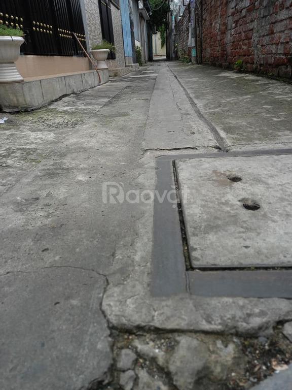 Bán gấp nhà Quận 3, Trần Quang Diệu, 4x10, 3lầu, 4PN