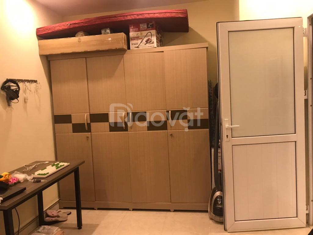 Bán căn hộ 1410 tòa CT2C, chung cư Nghĩa Đô 42m2