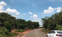 Đất tái định cư mặt tiền Phước Bình, DT 11x35m, thổ cư 300, sổ riêng
