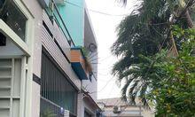 Bán nhà nhà giá rẻ đường số 18, phường 8, Gò Vấp