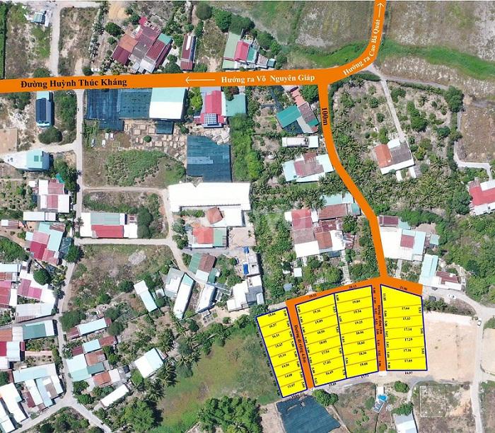 Đừng bỏ qua kênh đầu tư đất xã Diên Toàn, Diên Khánh mới