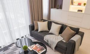 Bán căn hộ Vinhomes Green Bay 3PN, 1 khách, 1 bếp, 2WC