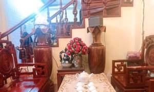 Bán nhà riêng tại Đống Đa Hà Nội
