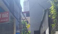 Nhà đẹp lô góc KĐT Văn Quán 3 mặt thoáng, 36m2, ô tô đỗ cửa