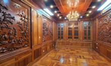 Cần bán nhà Lạc Long Quân, view Hồ Tây 7 tầng