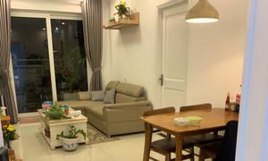 Chính chủ bán gấp căn hộ Florita 2 phòng ngủ, view hồ bơi