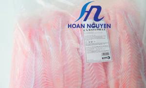 Hướng dẫn thủ tục công bố chất lượng cá basa phi lê đông