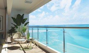 Chính chủ cần bán căn Vũng Tàu Pearl, view Thi Sách, view biển R04-18