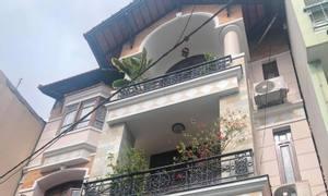 Bán biệt thự đường Nguyễn Cửu Vân, Phường 17
