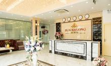 Bán gấp shophouse 21 phòng khách sạn, 3 bước ra biển Bãi Cháy Hạ Long