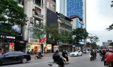 Bán nhà mp Tây Sơn MT 6m, sổ đỏ chính chủ